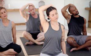 Yogic State in Penshurst, Yoga Studio