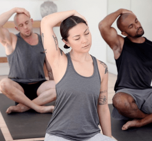 Yogic State Penshurst - Yoga studio