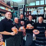 Jumbuck butcher, Oatley, Sydney