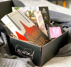 Luxuread books and gifts Oatley