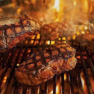 500 Degrees Kogarah Steaks