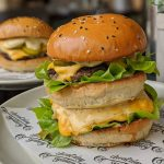 Cheatday sydney burgers