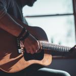 Village guitar lessons Oatley, Sydney