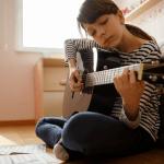 Village guitar Oatley lessons