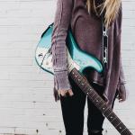 Village guitar Oatley