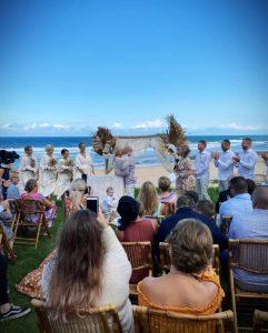 alana hurst marriage celebrant st george, Sydney