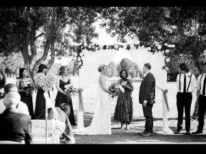 alana hurst wedding celebrant st george, Sydney