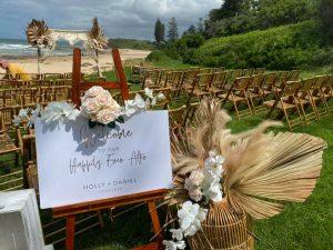 St george, Sydney wedding celebrant