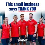 Vision mortdale trainers team