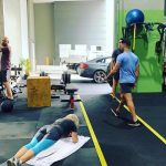 Fit Factory Personal Training Hurstville