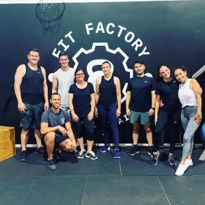 Fit Factory Personal Training Hurstville