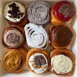 Oregano Bakery Sydney Scrolls