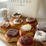 Oregano Bakery Scrolls
