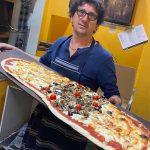 roma capoccia riverwood pizza.