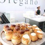 Oregano Bakery Sydney