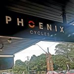 Phoenix Cycles Oatley
