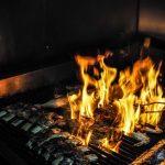 500 Degrees Kogarah flame grill