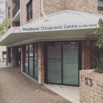 Penshurst Chiropractic centre - Mortdale