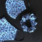 MayaMe Designs Oatley reusable covid masks